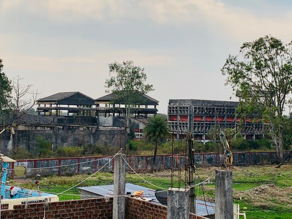 ボパール 化学 工場 事故
